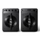 Sony SA-Z1 Signature Series Bookshelf Speakers for PC - Pair (Black)