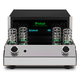 McIntosh C8 2-Channel Vacuum Tube Stereo Preamplifier with Digital Audio Module