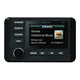 Kicker 46KMC4 Marine Dual-Zone Stereo Receiver with Bluetooth