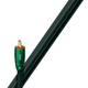 AudioQuest Forest Digital Coax (Green) - 4.9ft