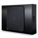 Bluesound PULSE SUB+ 8 Wireless Powered Subwoofer (Black)