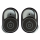 Devialet Gemini True Wireless Earbuds (Matte Black)