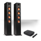 Klipsch Reference Premiere HD Wireless 2.0 Floorstanding Speaker System with HD Control Center
