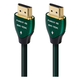 AudioQuest Forest 48 8K-10K 48Gbps HDMI Cable - 7.38 ft. (2.25m)