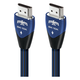AudioQuest ThunderBird 48 8K-10K 48Gbps PVC HDMI Cable - 9.84 ft. (3m)