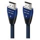 AudioQuest Vodka 48 8K-10K 48Gbps PVC HDMI Cable - 9.84 ft. (3m)