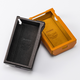 Astell & Kern Protective Leather Case for the Kann Alpha (Black)