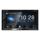 Kenwood DNX577S 6.8 Garmin Navigation Touchscreen Receiver w/ Apple CarPlay and Android Auto