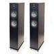 KLH Concord 2-Way Floorstanding Speakers - Pair (Black Oak)