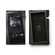 Astell & Kern SR25 Portable Music Player with Protective Case (Onyx Black/Black)