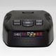 K40 Platinum100 Portable Radar Detector with GPS (Without Remote Control)
