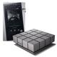 Astell & Kern SR25 Music Player with AK Ripper MKII CD-Ripper (Moon Silver)