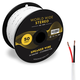 World Wide Stereo 14-Gauge, 2-Conductor Speaker Wire - 50 Feet