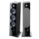 Focal Chora 826 Floor Standing Speakers - Pair (Black)