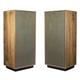Klipsch Forte IV Heritage Series 3-Way 12 Horn-Loaded Loudspeakers - Pair (American Walnut)