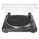 AudioTechnica AT-LP60XBT Fully Automatic Wireless Belt-Drive Turntable with Bluetooth