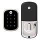 Yale Locks Assure Lock SL Key Free Touchscreen Deadbolt (Satin Nickel)