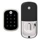 Yale Locks Assure Lock SL Wi-Fi and Bluetooth Touchscreen Deadbolt (Satin Nickel)