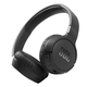 JBL Tune 660NC Wireless On-Ear Active Noise Cancelling Headphones (Black)