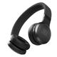 JBL Live 460NC Wireless On-Ear Noise-Cancelling Headphones (Black)
