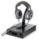 Focal Utopia 2020 Over-Ear Open-Back Headphones with Arche DAC and Headphone Amp