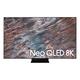 Samsung QN75QN800A 75 Neo QLED 8K Smart TV