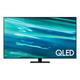 Samsung QN55Q80AA 55 QLED 4K UHD Smart TV