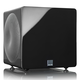 SVS 3000 Micro Subwoofer with Fully Active Dual 8-inch Drivers (Piano Gloss Black)