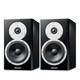 Dynaudio Excite X14A High-End Bookshelf Speakers - Pair (Satin Black)
