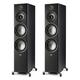 Polk Audio Reserve R700 Flagship Stereo Floorstanding Speakers - Pair (Black)