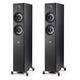 Polk Audio Reserve 600 Floorstanding Speakers - Pair (Black)