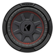 Kicker 48CWRT672 CompRT 6.75 2-Ohm DVC Subwoofer