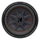 Kicker 48CWRT102 CompRT 10 2-Ohm DVC Subwoofer