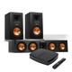 Klipsch Reference Premiere HD Wireless 3.0-Channel Monitor Speaker System