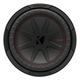 Kicker 48CWR104 CompR 10 4-Ohm DVC Subwoofer