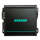 Kicker KMA800.1 800 Watts Marine Mono-Channel Amplifier