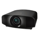 Sony VPL-VW325ES 4K HDR Home Theater Projector (Black)