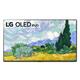 LG OLED65G1PUA 65 OLED Gallery 4K UHD HDR Smart TV