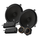Infinity Kappa 503CF 5-1/4 (133mm) Two-Way Component Speaker System