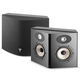 Focal Aria SR900 2-Way Bipolar Surround Speakers - Each (Black Satin)