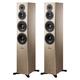 Dynaudio Evoke 50 Floorstanding Speakers - Pair (Blonde Wood)