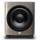 JBL Synthesis HDI-1200P 12 1000W Powered Subwoofer (Grey Oak)