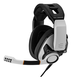 EPOS Audio GSP 601 Closed Acoustic Gaming Headset (White)