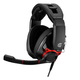 EPOS Audio GSP 600 Closed Acoustic Gaming Headset (Black/Red)