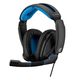 EPOS Audio GSP 300 Closed Acoustic Gaming Headset (Blue)