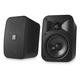 JBL Control X 5.25 Indoor/Outdoor Speaker - Pair (Black)