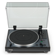 Thorens TD 102 A Fully Automatic Turntable with Integrated Switchable MM Phono Preamplifier (Black High-Gloss)