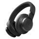 JBL Live 660NC Wireless Over-Ear Noise Cancelling Headphones (Black)