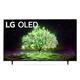 LG OLED77A1PUA 77 OLED 4K UHD Smart TV