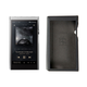 Astell & Kern SE180 Interchangeable All-in-One DAC/AMP Module (Moon Silver) with Protective Case (Black)